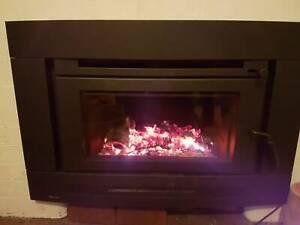 Phenomenal Fireplace Insert Home Garden Gumtree Australia Free Home Interior And Landscaping Ologienasavecom