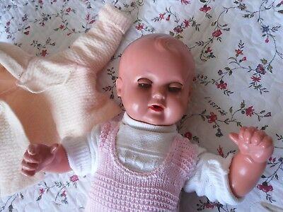 Schildkröt Baby 40 mit Stimme u. Schlafaugen siehe Bilder