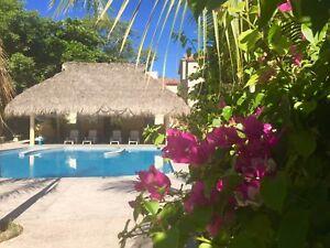 HUATULCO *2 bedroom condo* $75 a night