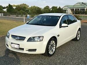 2008 Holden Commodore VE 60TH Anniversary Ellenbrook Swan Area Preview