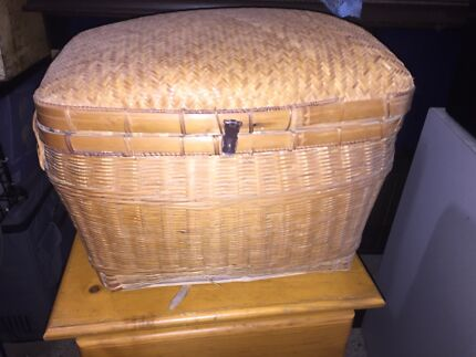 CAN STORAGE BASKET Shellharbour Shellharbour Area Preview