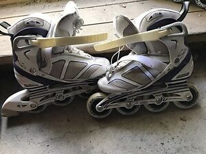 Woman's  Firefly rollerblades 20$