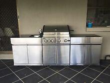 **BRAND NEW** Gasmate BBQ & Outdoor Kitchen Shailer Park Logan Area Preview