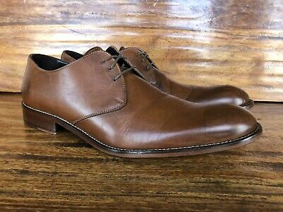 Mens To Boot New York Adam Derrick Lace Up Dress Shoes Size 10.5