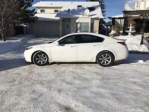 2012 Acura TL MINT CONDITION