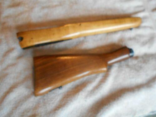 WW2 british enfield rifle No.4 Mk.1 or 2  .303  sporter wood stock good wood