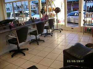 Hairdressing business for sale Woy Woy Gosford Area Preview