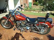 2000FXDL LOW RIDER Bourkelands Wagga Wagga City Preview