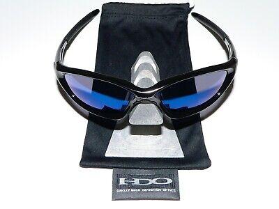 Oakley Twenty XX Black Ice Sonnenbrille Minute Plate Splice Jacket Valve Scar