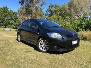 2008 Toyota Corolla Levin ZR Manual hatch Yeerongpilly Brisbane South West Preview