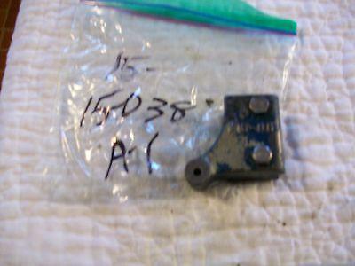 Change Gear Guard Bracket M6-95 From 6 Sears Craftsman Metal Lathe 101.07300