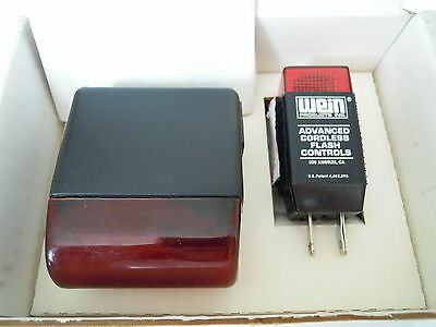 WEIN 4 CHANNEL RECEIVER TRIGGER PRO KIT SYNC PSR-500-4 Wein Pro Sync