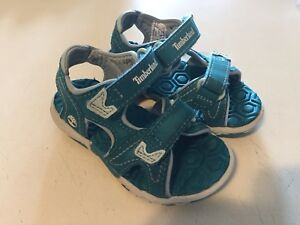 Toddler's Size 6 Timberland Adventure Seekers Sandals