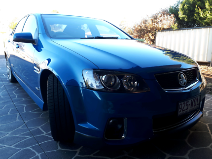 2012 Holden VE Series II SS-V 6sp Man