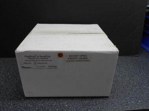 MICRONOVA FBC-611IR FLEXBRUSH COVER IN NOVAPOLY 12PC/CASE