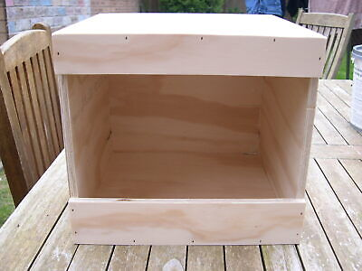 chicken nest boxes - single size 13