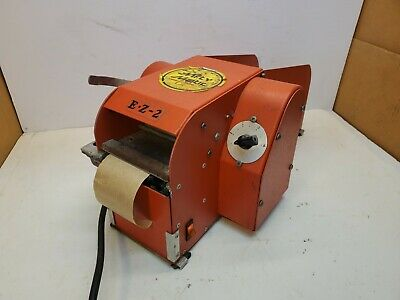 Nifty Matic Electric Gummed Water-activated Kraft Tape Dispenser 115v