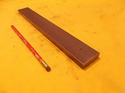 1018 Cr Steel Flat Bar Stock Machine Tool Die Shop Plate 12 X 1 12 X 12