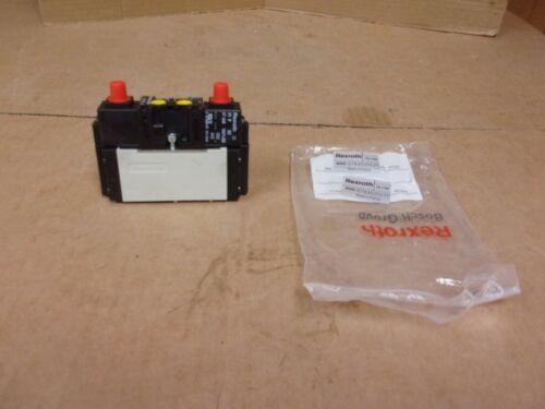 Rexroth 576352 Directional Valve 24V DC