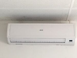 Air Conditioner Inverell Inverell Area Preview
