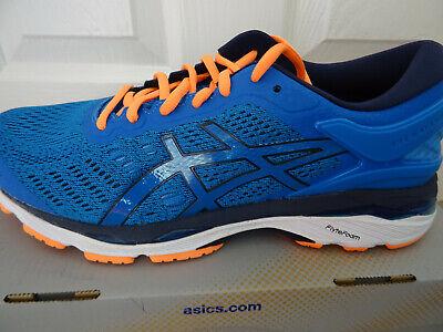 Asics Gel Kayano 24 T749N 4358 trainers shoes uk 6.5 eu 40.5 us 7.5 NEW + BOX
