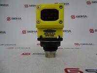 Banner OSBLVAG Retroreflective Sensor w/ OPBT2QD Power Block 10-30VDC 100mA