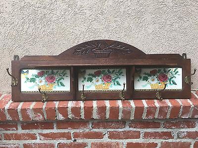 oak wall shelf for sale  Shreveport