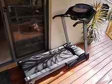 GOFIT PLATINUM Treadmill - Silver Edition Flynn Belconnen Area Preview