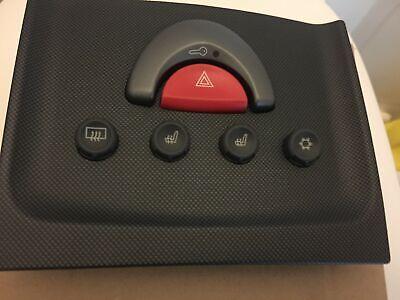 101935 Halter Innenraum Organizer Interior Brillen Stau Auto Aufbewahrung Box
