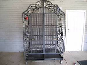 Cocky Cage, Dble: Superb Mansion suit 1 or more birds in style Como South Perth Area Preview