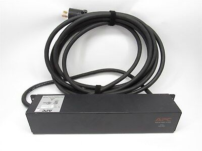 APC AP7583 Basic Rack Power Distribution Unit L5-30 PDU Extender