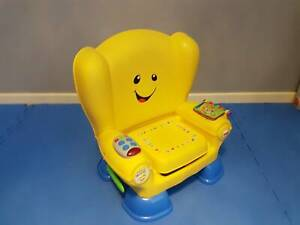 Toy Talking Chair