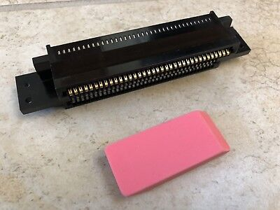 OEM Refurbished Original Nintendo NES 72 Pin Connector & Contact Cleaning Eraser