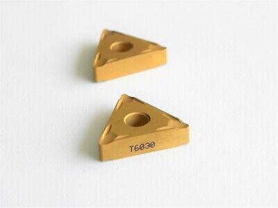 Tungaloy Tnmg 432 Ss T6030 Carbide Inserts Last 2