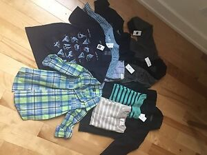 Brand new GAP BOYS clothing 4-5