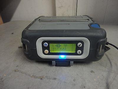 Intermec Pb50 Portable Thermal Label Barcode Printer