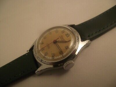 EARLY VINTAGE RADO BUMPER / AUTOMATIC GENTS WATCH