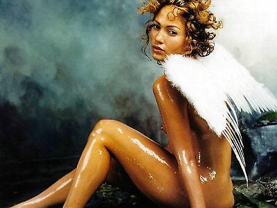 Jennifer Lopez Unsigned 8X10 Photo  46