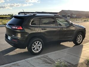 Private Sale 2015 Jeep Cherokee North 4x4 EXTENDED WARRANTY