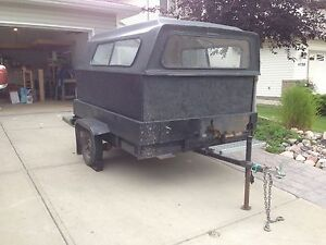 6x8 Moving trailer