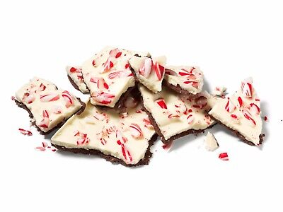 Peppermint/Candy Cane Bark 14 oz. / Dairy Free available