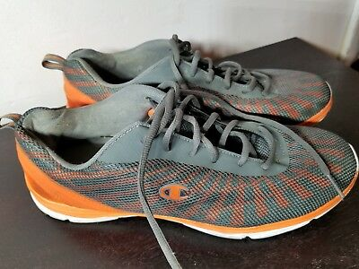 Champion Athletic Sneakers (Champion Shoes Mens Sz 12 Athletic Running Tennis Sneakers )