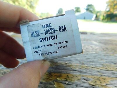 NEW 2006 2007 2008 LINCOLN MARK LT POWER WINDOW CONTROL SWITCH 4L3Z-14529-BAA