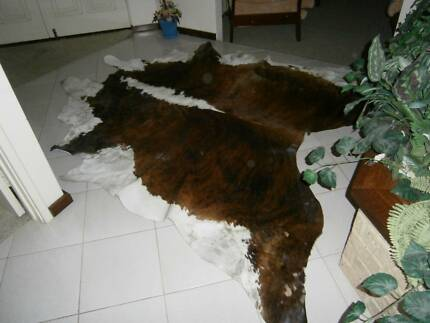 cow  skin hide from ikea Duncraig Joondalup Area Preview