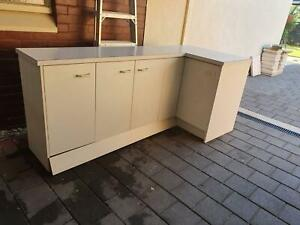Kitchen Cabinets Cabinets Gumtree Australia Port Adelaide Area