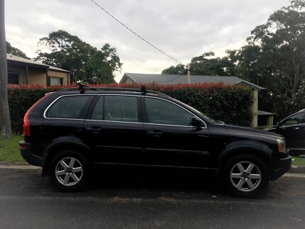 2005 XC90 Volvo 2.5L Turbo - Parts - Whole Car Terrigal Gosford Area Preview