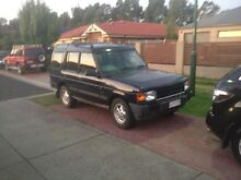1997 Land Rover 3.9 Wagon Narre Warren South Casey Area Preview