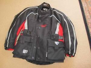 Ladies Motorcycle Jacket Twin Waters Maroochydore Area Preview