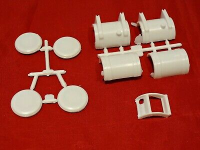 Model Truck Parts AMT Peterbilt 352 Pacemaker Fuel
