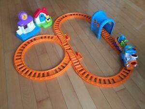 Train mécanique